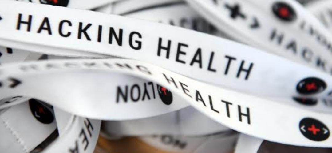 Le nouveau Hacking Health Lyon
