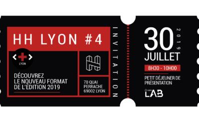 Présentation du HHLYON #4 au H7