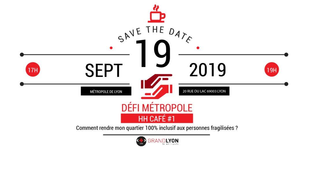 Participez au premier HH_Café !