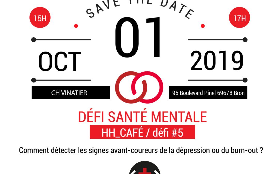 HH_Café Défi #5 : rendez-vous le 1er octobre !